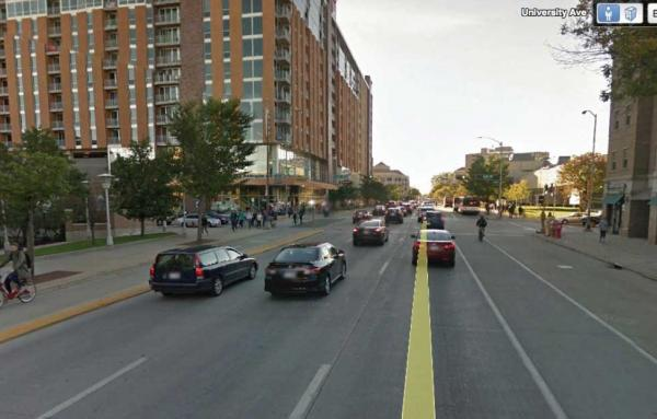Article image for FHWA proposal would undermine traffic calming