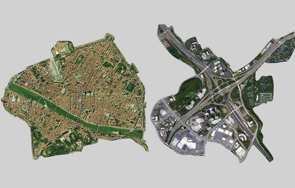 Article image for Fitting Florence into an Atlanta interchange