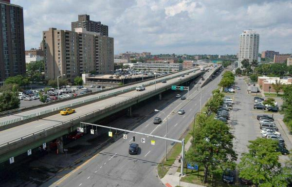 Article image for New York State emerges as freeway teardown leader
