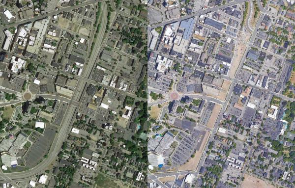 Article image for Federal infrastructure bills introduce Highways-to-Boulevards pilots