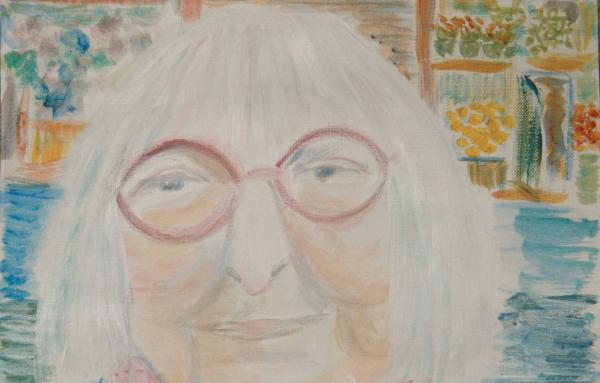 Article image for Jane Jacobs: Four ways to improve cities and towns
