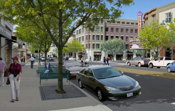 Article image for A walkable urban retail primer