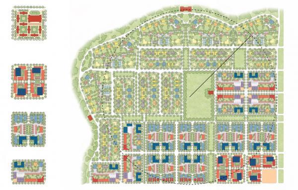Article image for Tiny blocks, big living
