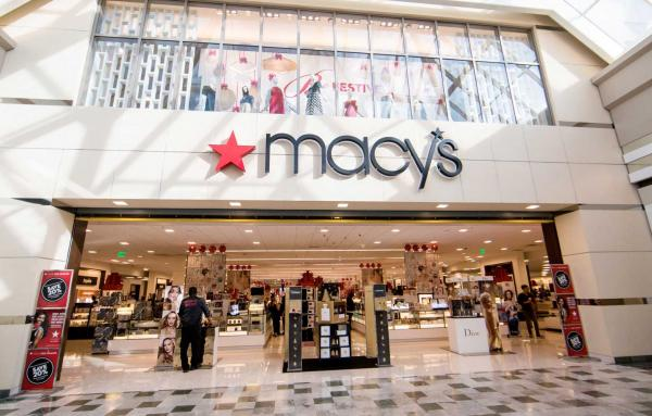 Article image for Macy's closings—another bad sign for malls