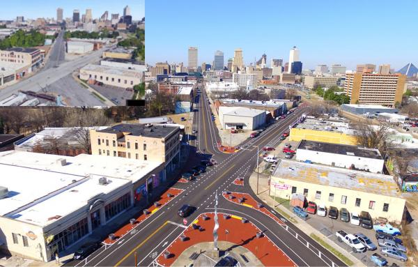 Article image for Quick Build: Tactical Urbanism on steroids