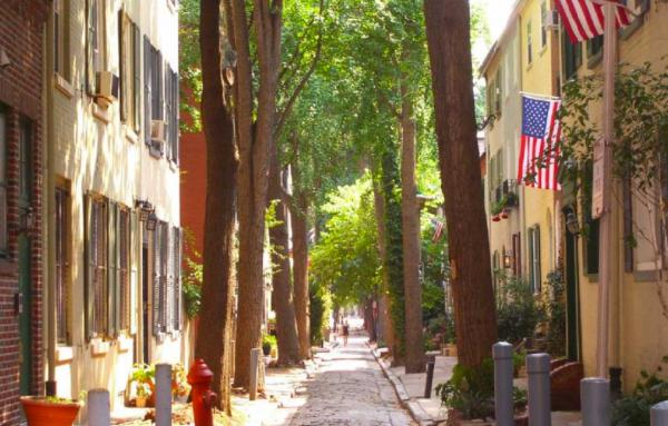 Article image for New urban opportunity: Alleys, mews, and accessory units