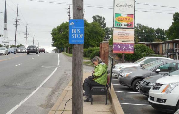 Article image for Nashville's sidewalk deficit and America's torn civic fabric