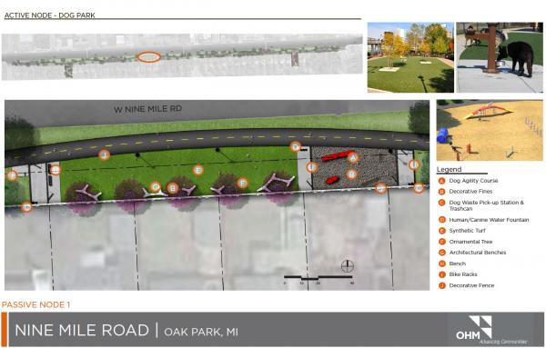 Article image for Road diet creates people-oriented corridor for suburb
