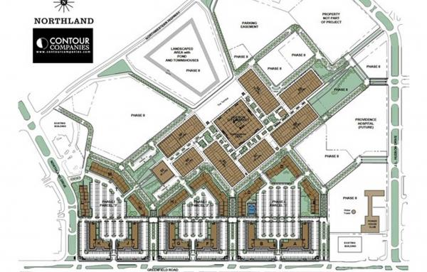 Article image for Historic shopping mall site slated for mixed-use