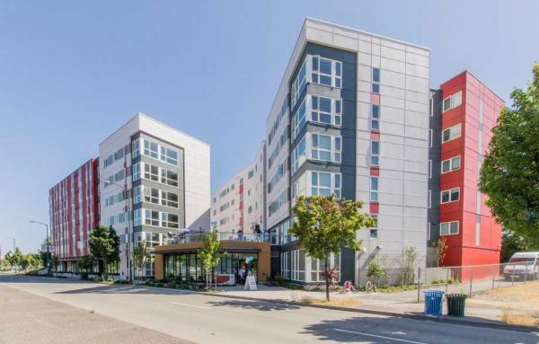 Article image for Seattle transit policy targets affordable housing