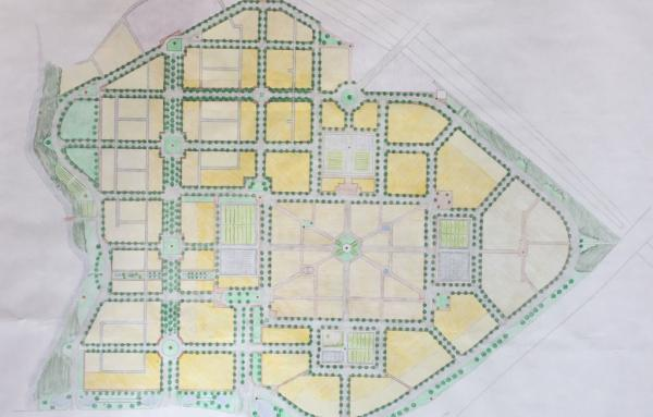 Article image for Creating Temenos: An experiment in suburban retrofit