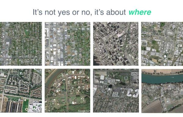 Article image for Where are building types needed in land-use codes?