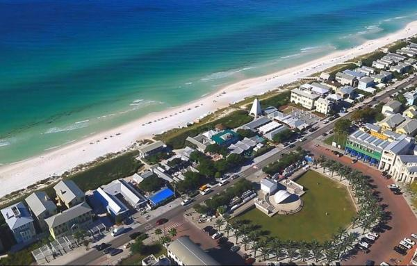 Article image for CNU explores AVs on the Florida Panhandle