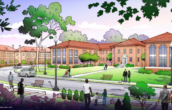 Article image for Seeking equitable redevelopment in southeast DC