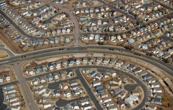 Article image for To fix suburbs, first define them