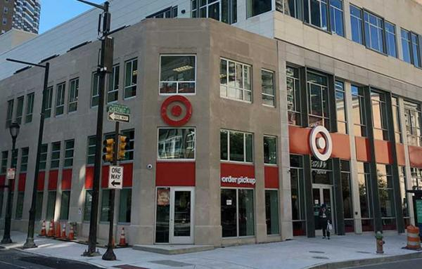 Article image for Target bets big on urban stores