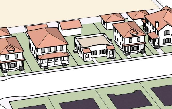 Article image for Where building types make sense in zoning