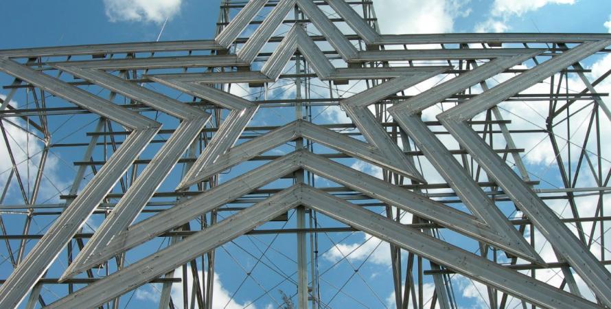 Roanoke Star, iconic symbol of the city