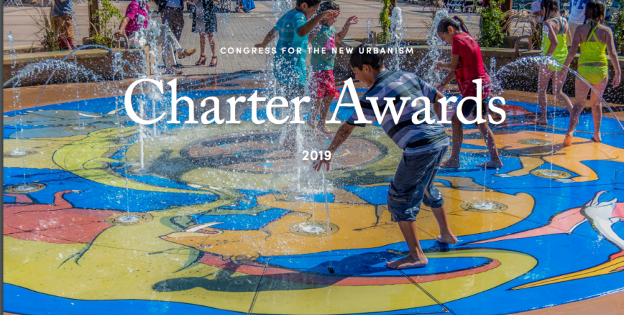 Las Cruces New Mexico 2019 Charter Winner - Plan 2040 PlaceMakers, LLC