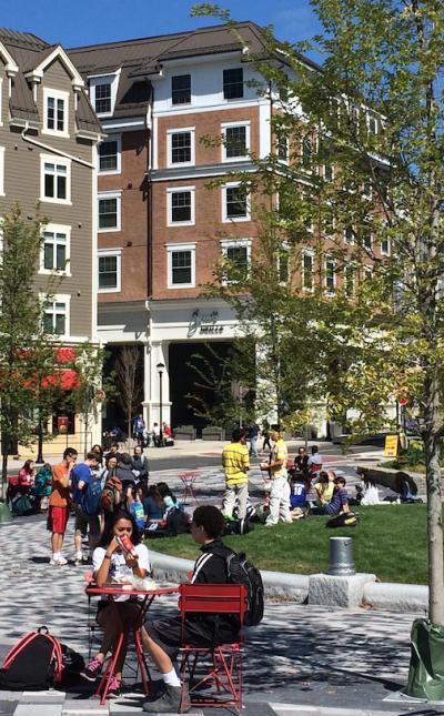 What is New Urbanism? | CNU