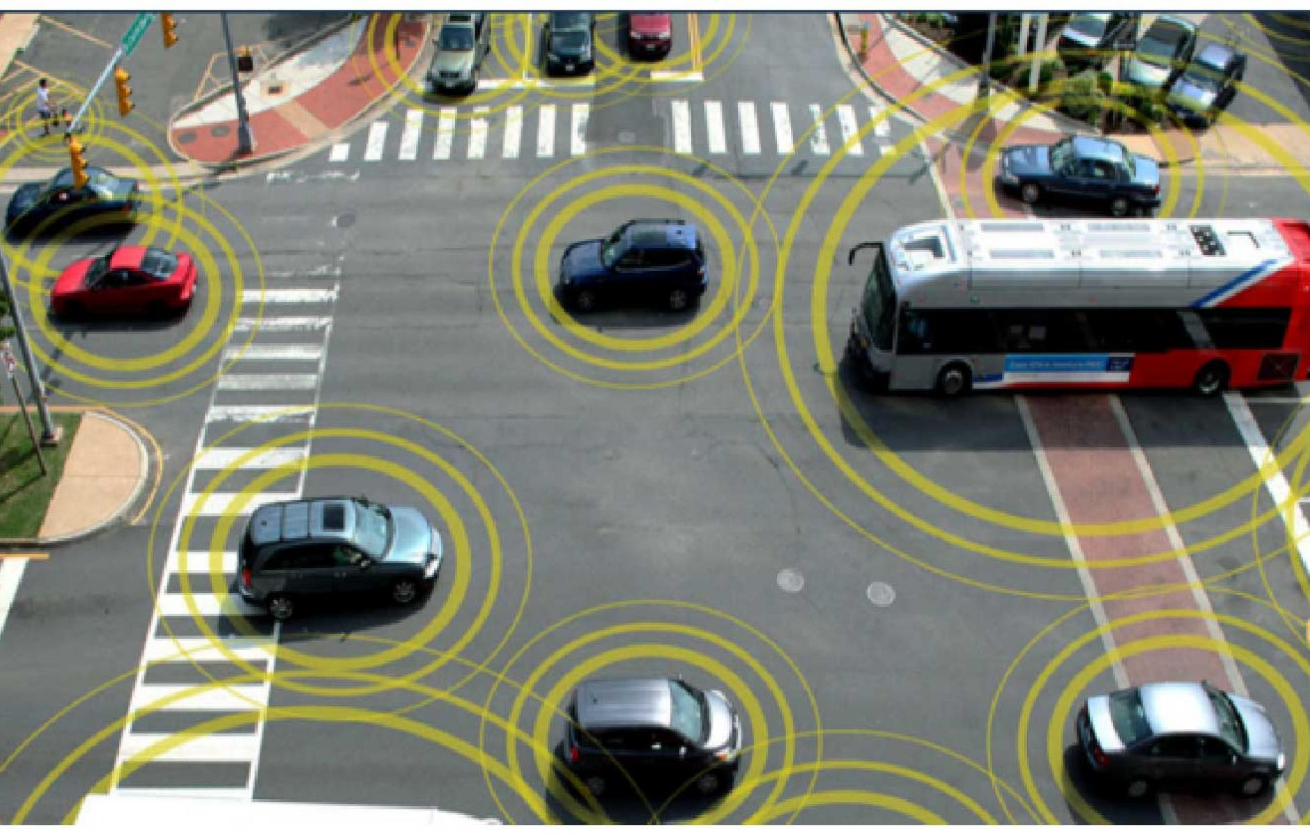 Ten rules for cities about automated vehicles | CNU