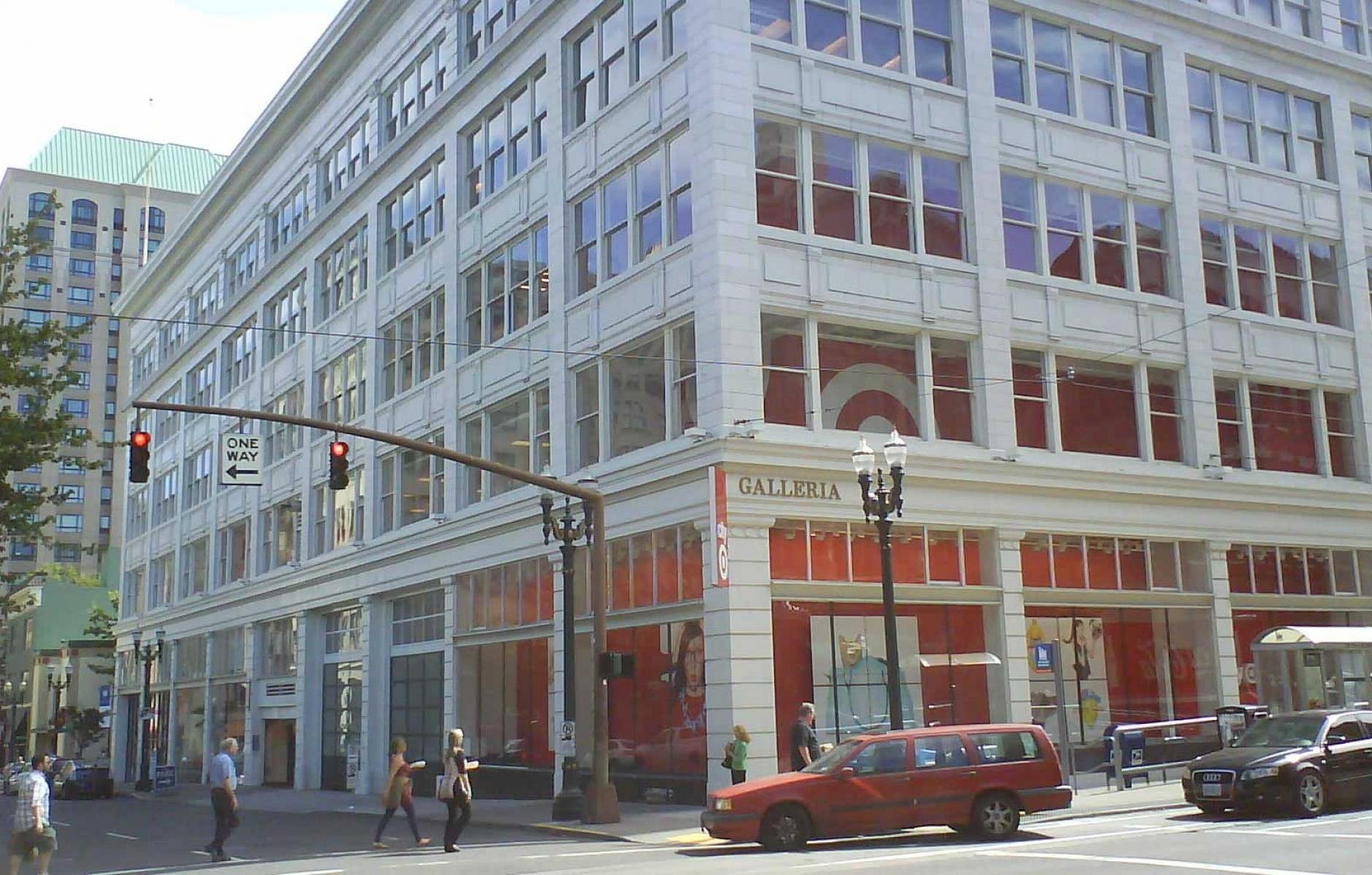 How Density And Proximity Are Transforming Retail Cnu