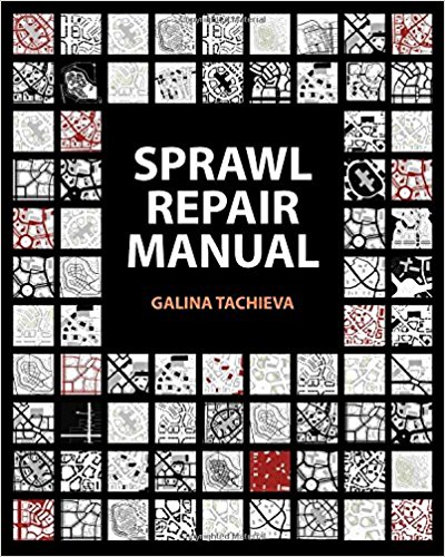 Sprawl Repair Manual Tachieva
