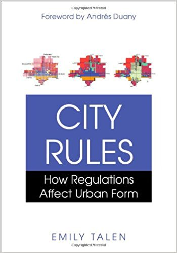City Rules Talen