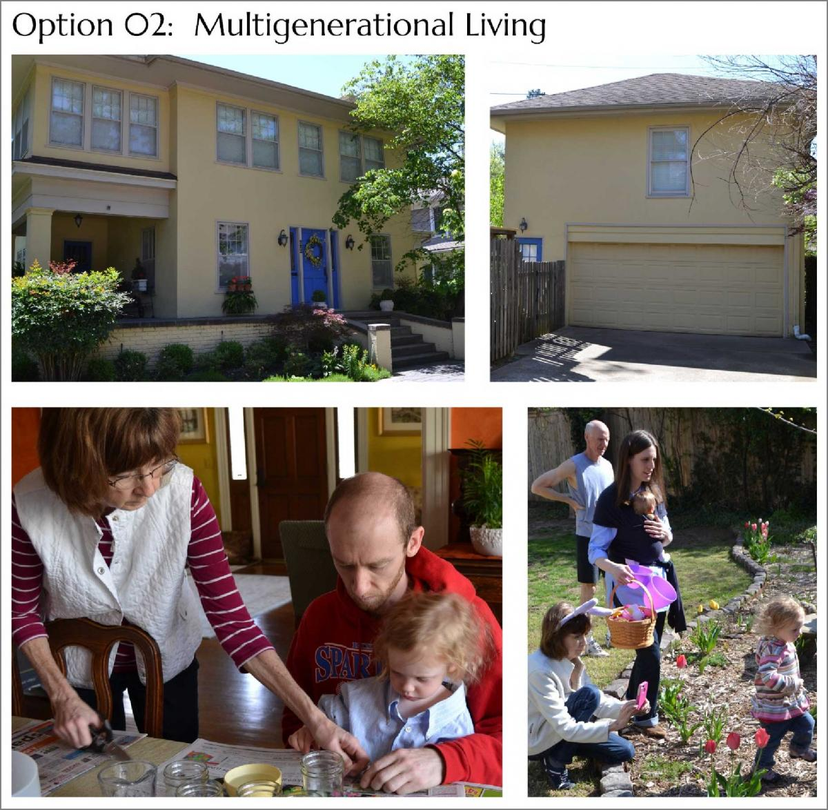 Affordable, Alternative, And Family-friendly Urban
