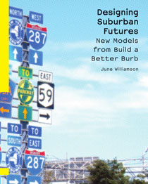 Designing Suburban Futures Williamson