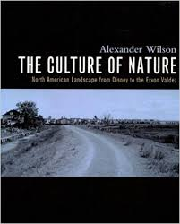 The Culture of Nature Wilson